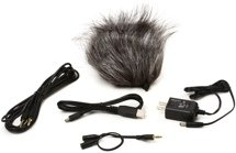 Zoom H4n Pro Accessory Package