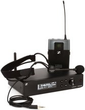 Sennheiser XSW 2-ME3 - A Range: 548-572 MHz