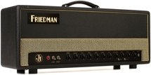 Friedman JJ-100 Jerry Cantrell Signature 100-watt 2-channel Tube Head with Boost