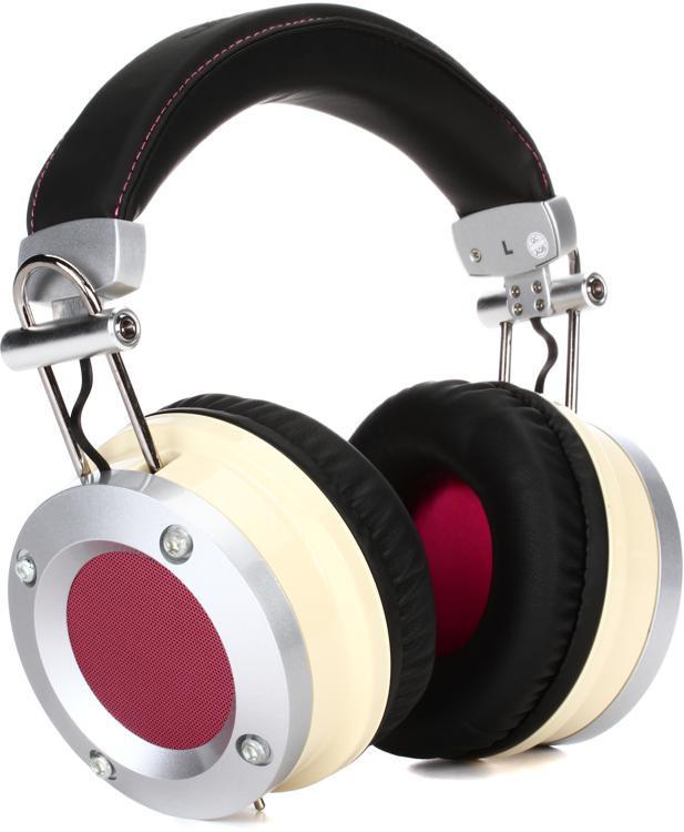 Avantone Pro MP1 Mixphones Multi-mode Reference Headphones with Vari-Voice image 1