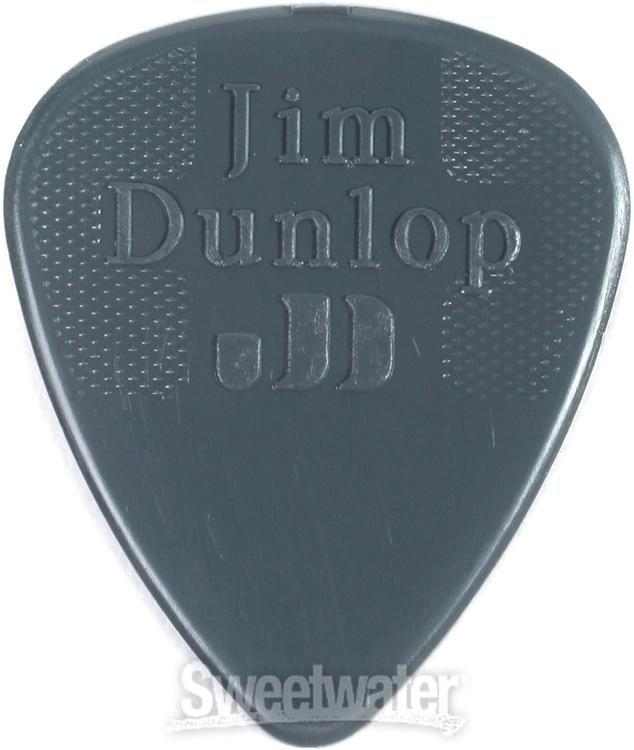 Dunlop Guitar Picks  12 Pack   Nylon  .46mm   Light 44P.46