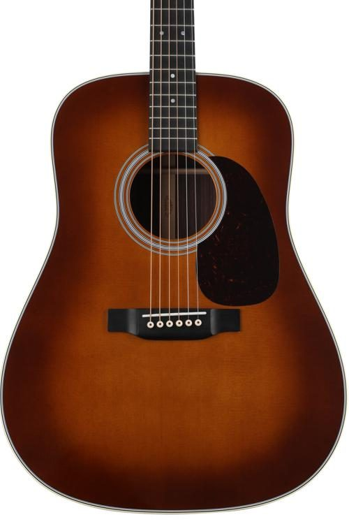 Martin D 28 Ambertone Sweetwater