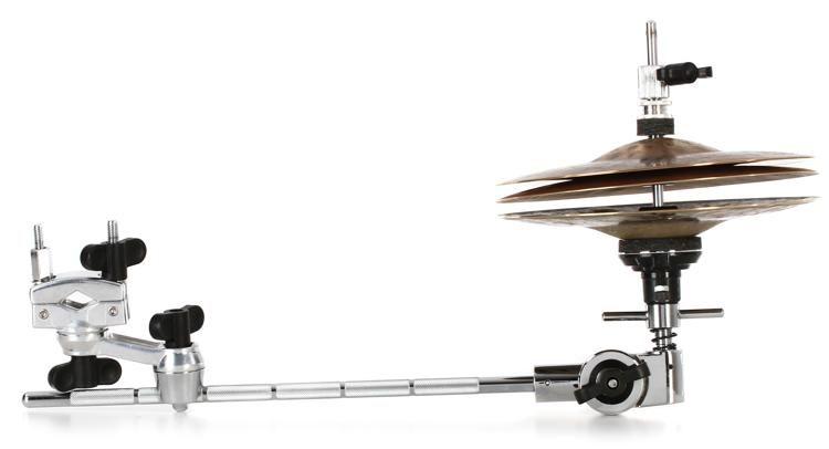 Artist Concept Model - Benny Greb Crasher Hi-Hat Cymbale - 8