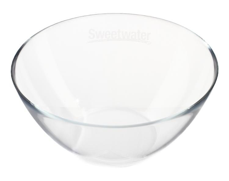 0d209872c67e Sweetwater Glass Candy Dish With Logo