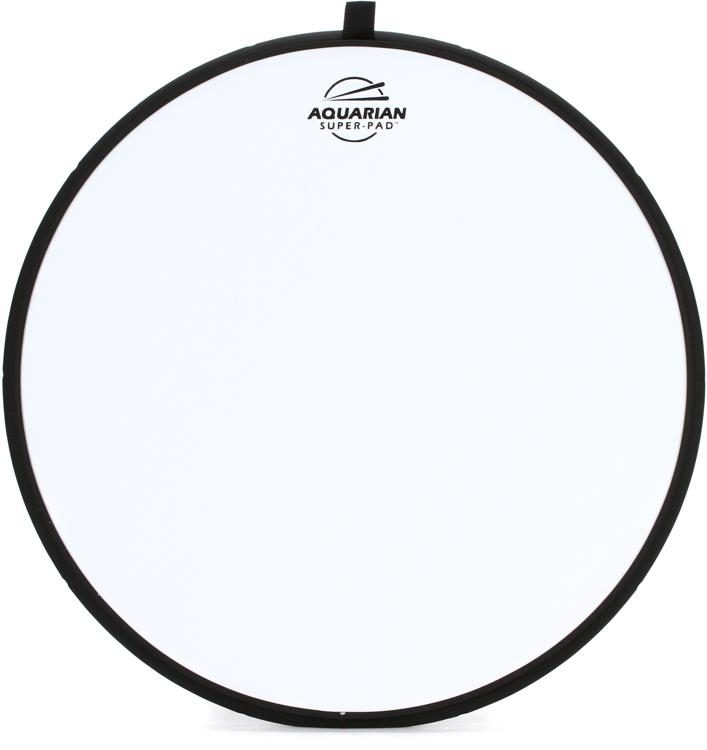 Aquarian Drumhead Pack SP14 Instrument Accessories Drum Set ...