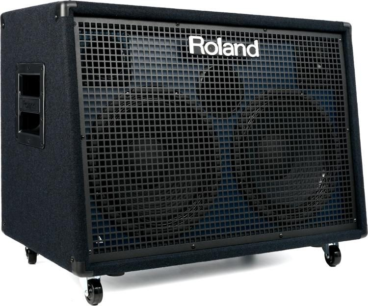 dating roland amps
