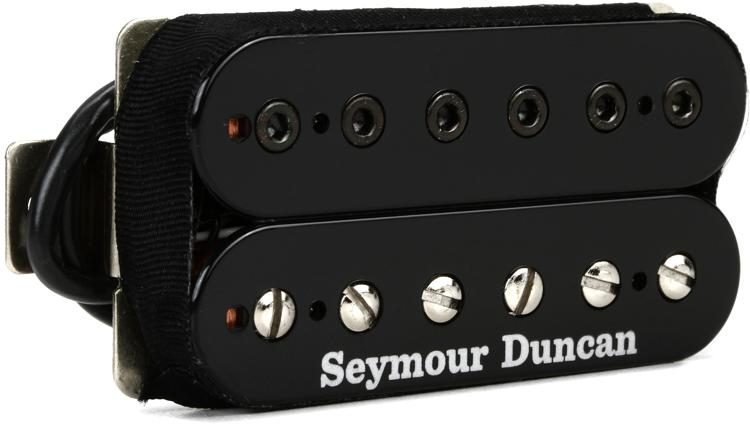 Seymour Duncan Little Screamin`Demon ™ für Strat® Neck Tonabnehmer