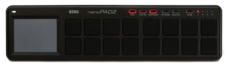KORG NANO PAD DRIVERS WINDOWS XP