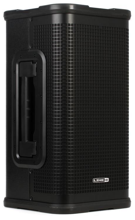 StageSource L10t 10W 10-way Smart Speaker System