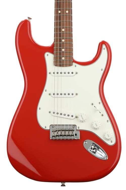 4b6892dc6dec Fender Player Series Stratocaster - Sonic Red w/ Pau Ferro Fingerboard  image 1