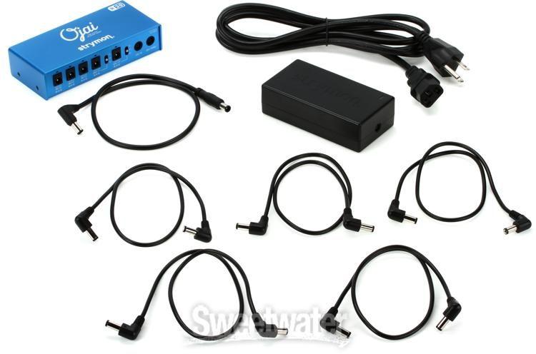 multi power supply Expansion Kit Strymon Ojai R30 NEW