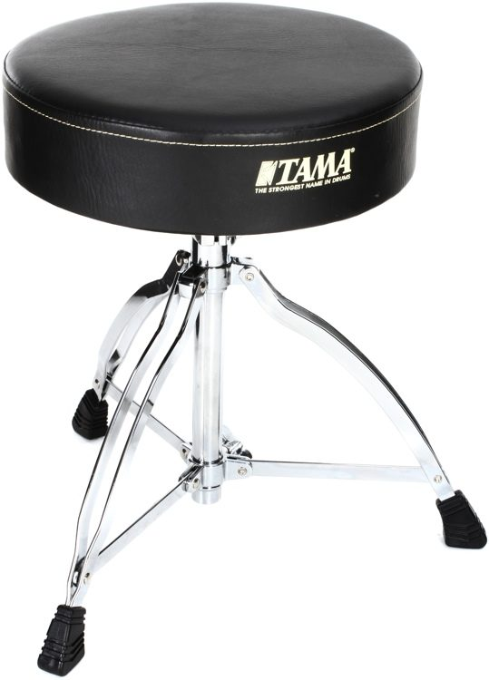 Tama HT130 Standard Drum Throne Image 1
