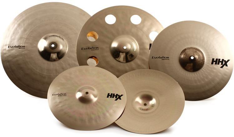 Best  Cymbals for Recording in Studio
