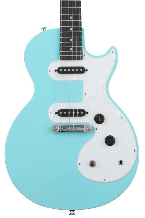 Les Paul SL - Pacific Blue