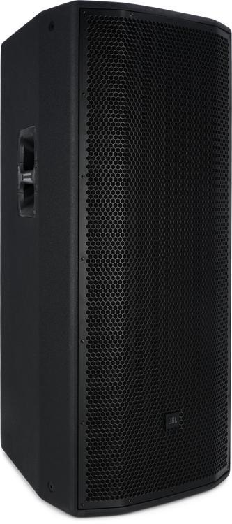 PRX9W 9W Dual 9 inch Powered Speaker