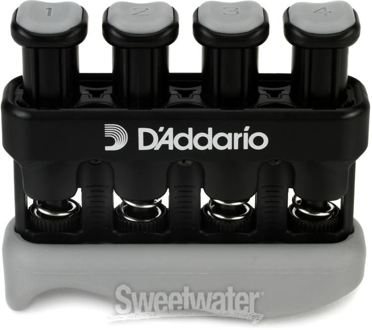 D/'Addario Varigrip Adjustable Hand Exerciser
