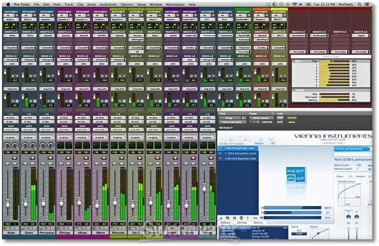 Pro tools crack free download | Peatix