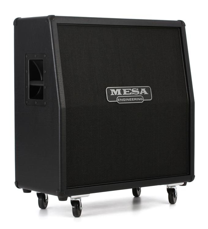 Mesa Boogie Rectifier Traditional 4x12 240 Watt Angled Extension Cabinet