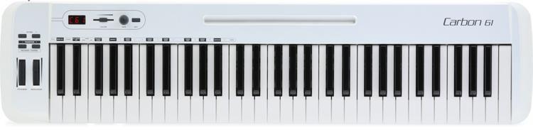 Carbon 61 Keyboard Controller