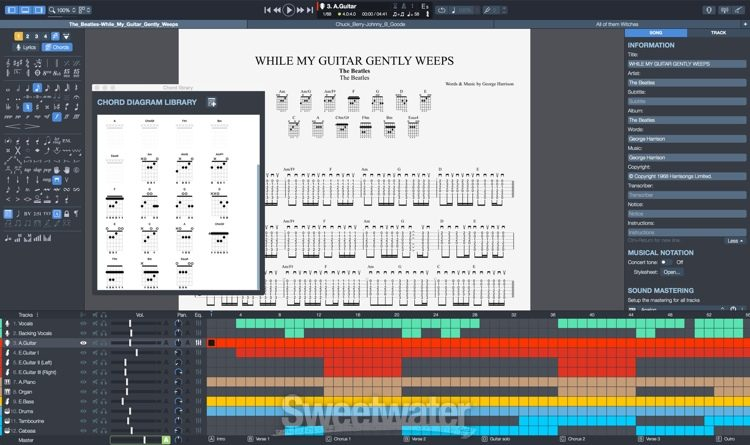 guitar pro 5 mac free download