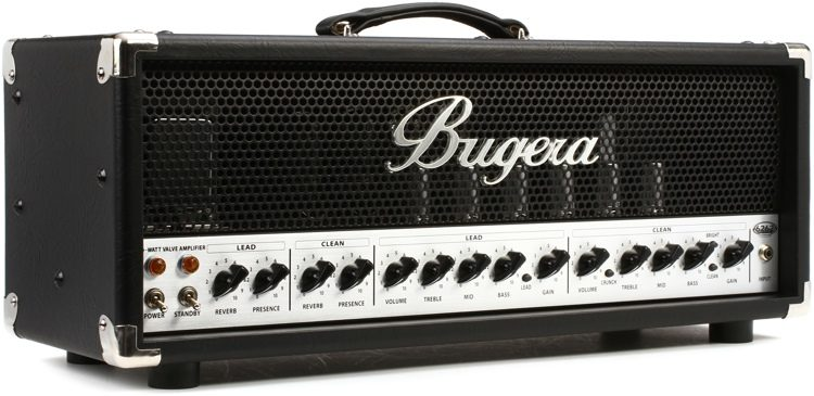 bugera 6262 infinium valve amp head vs marshall sl5 slash signature combo amps discussions on. Black Bedroom Furniture Sets. Home Design Ideas
