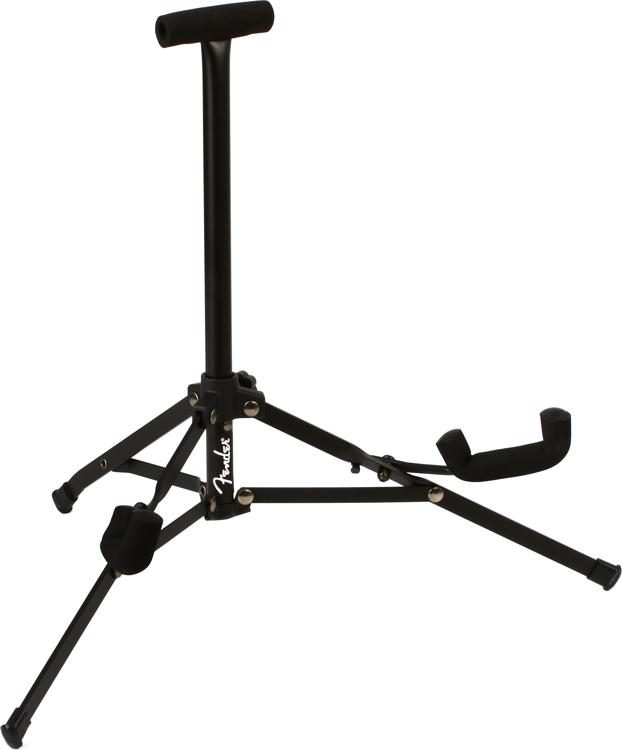 Fender Mini Electric Guitar Stand P//No.0991811000.Fit Inside Most Guitar Cases