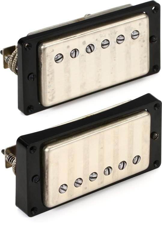 Seymour Duncan Antiquity Humbucker Set Electric Guitar Electronics