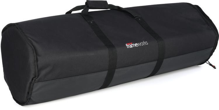 Gator Frameworks Gfw Micstdbag Carry Bag For Six Tripod Style Mic Stands Image