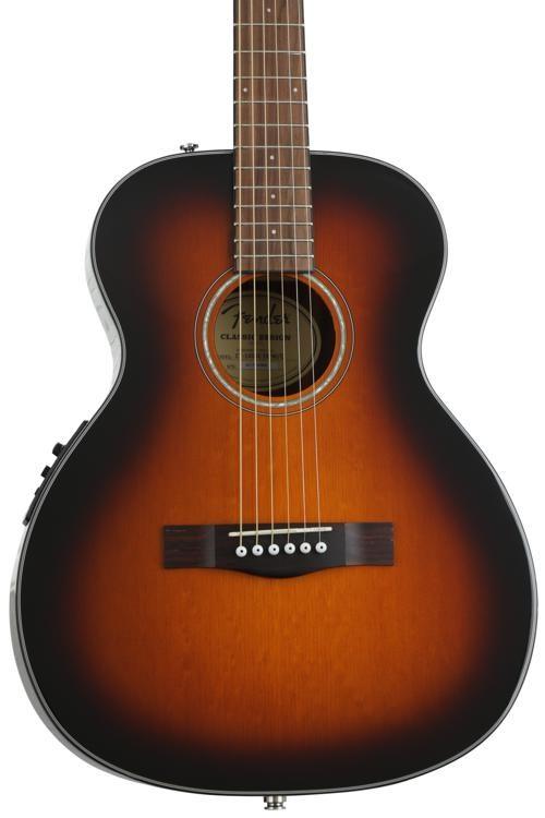 bc4f3c8d63 Fender CT-140SE - Sunburst   Sweetwater