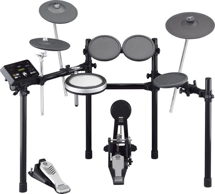 DTX522K Electronic Drum Set