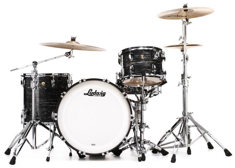 「1960 rock drum kit」の画像検索結果