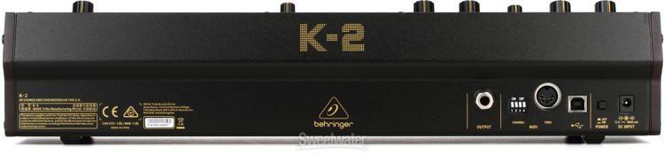 Behringer k2
