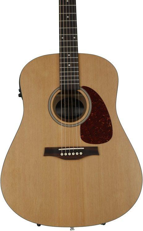 Seagull Guitars S6 Classic M 450T