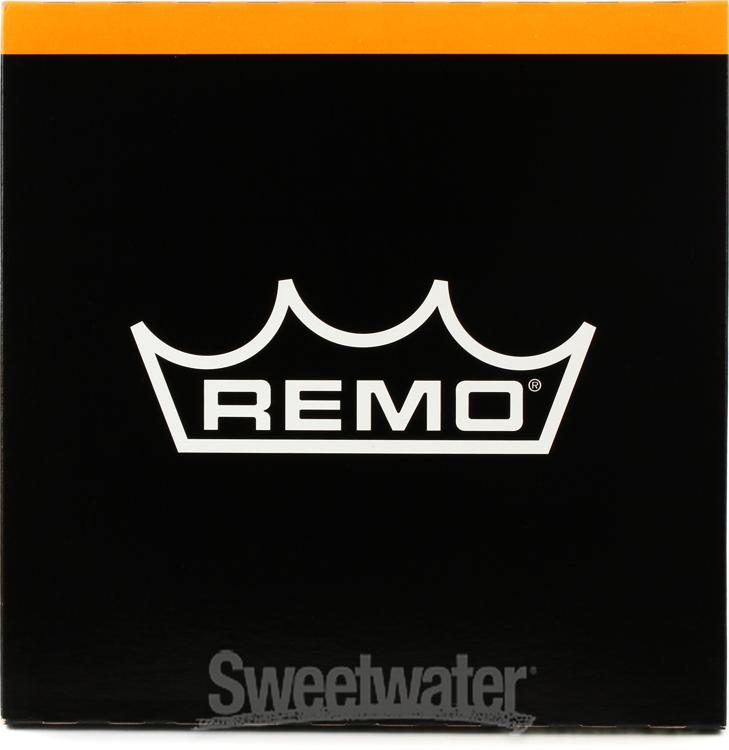 Remo 13 Coated Powerstroke 4 Drum Head