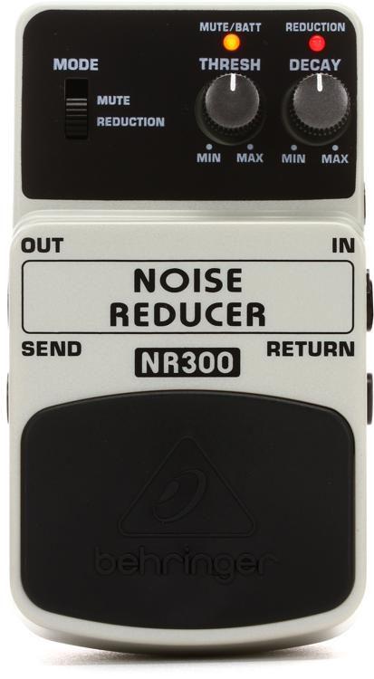 Afbeeldingsresultaat voor noise reducer