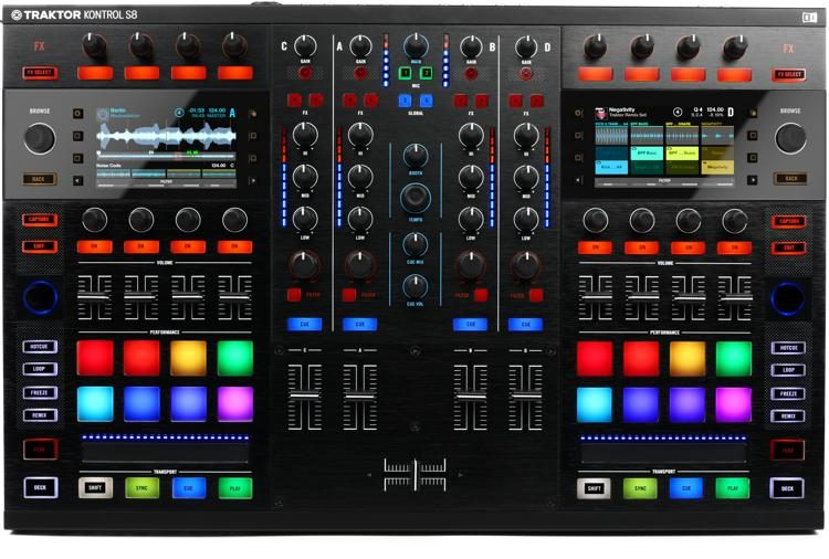 traktor pro without controller