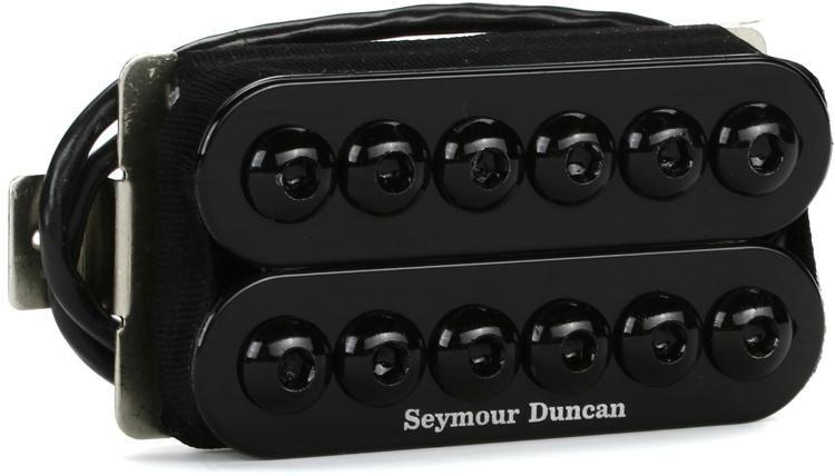 Ziemlich Humbucker Seymour Duncan Galerie - Die Besten Elektrischen ...