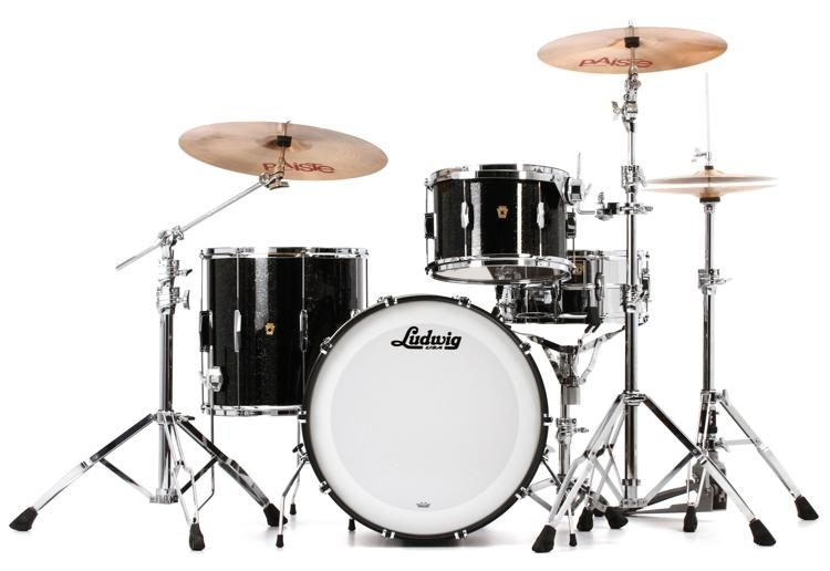 Find great deals on eBay for Vintage Ludwig Drum Set in Drum Sets and Kits.