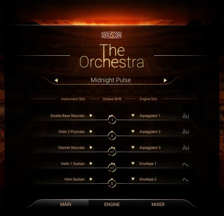 the orchestra best service torrent
