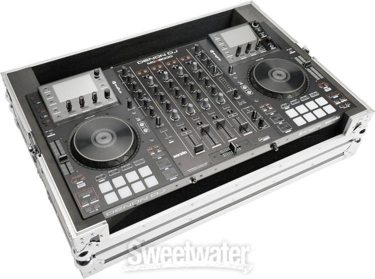 Magma MGA40978 DJ Controller Case MCX-8000