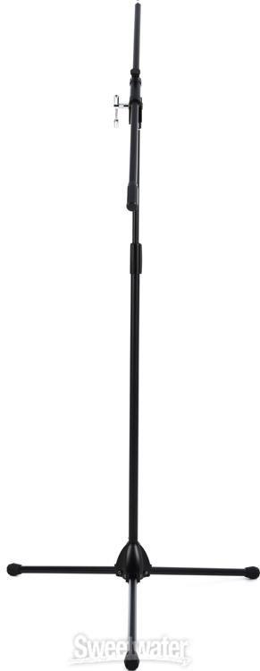 TAMA MS205BK Mikrofon Galgenstativ schwarz