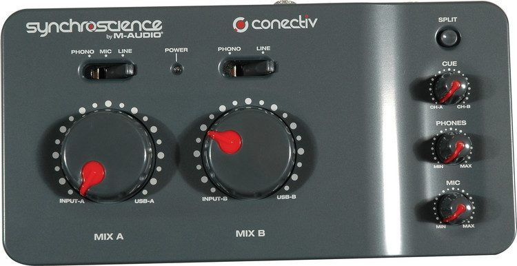 M-AUDIO CONECTIV AUDIO WINDOWS DRIVER DOWNLOAD