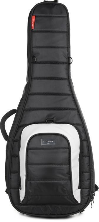d78213aa96d MONO Classic Acoustic Parlor Guitar Case - Black | Sweetwater