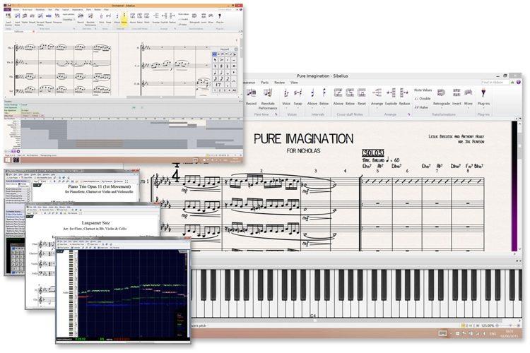neuratron audioscore ultimate 8 review