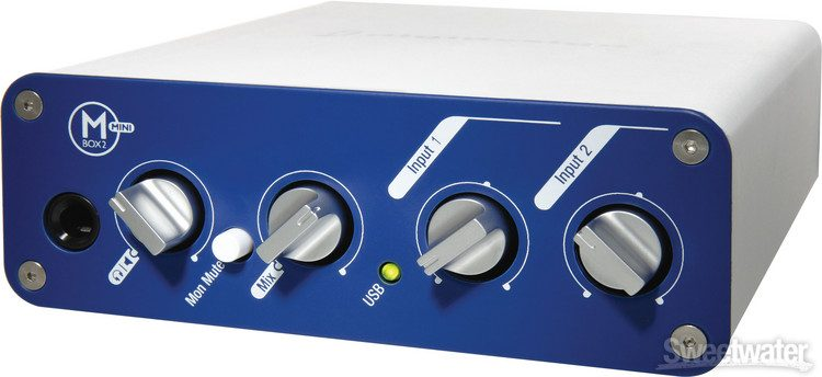 DIGIDESIGN MBOX MINI DRIVERS FOR WINDOWS 8