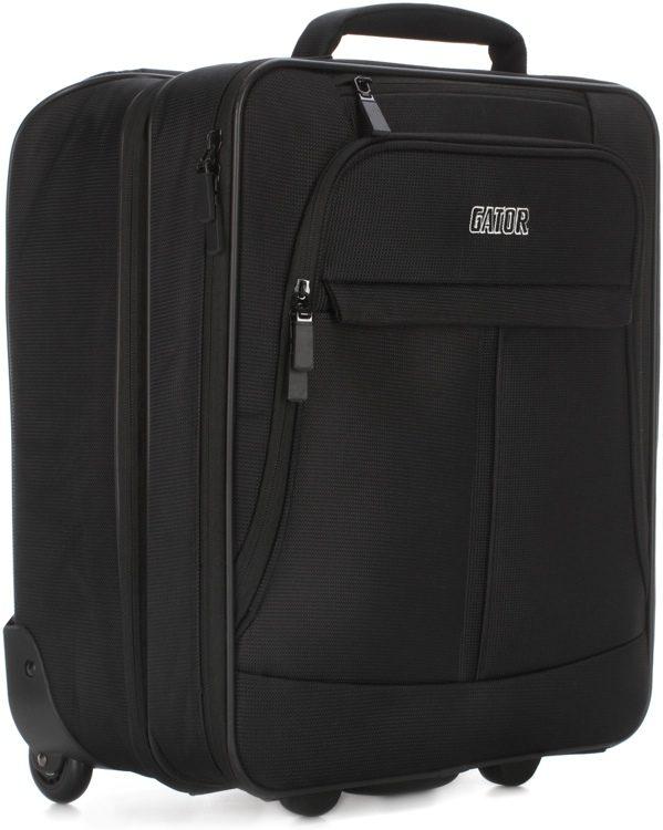 Gav Ltoffice W Laptop Projector Bag Wheels Handle
