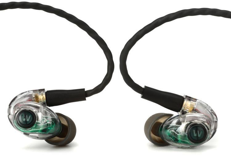 Am Pro 30 Ambient Earphones - Clear