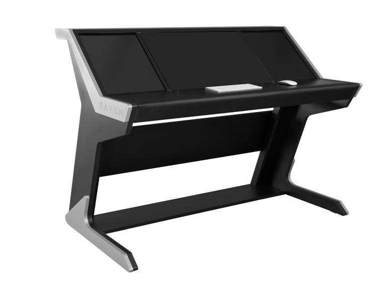 Slate Media Technology Raven Mti Core Station Desk Only Image 1