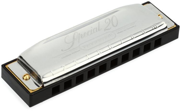 Special 20 - Key of C Sharp/D Flat