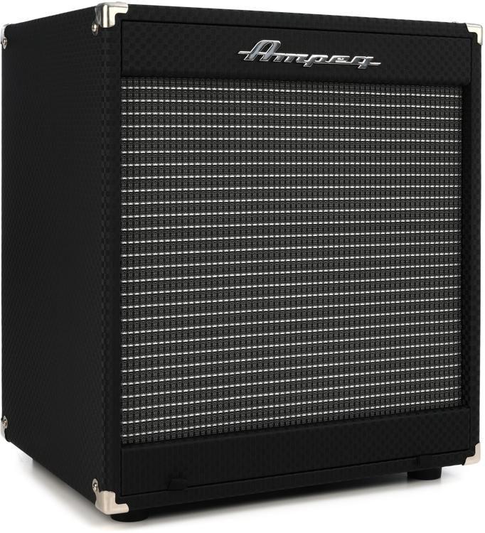 Ampeg Pf 112hlf Portaflex Bass Cabinet 200w 1x12 With Horn Image